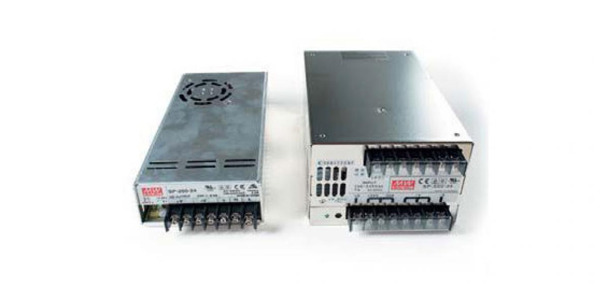 Switching power supply 4 A